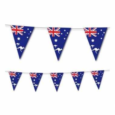 Australische vlaggenlijn 3,5 meter