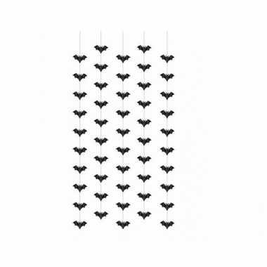 Halloween hangslingers vleermuizen