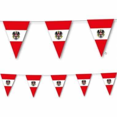 Oostenrijkse vlaggenlijn 3 5 meter