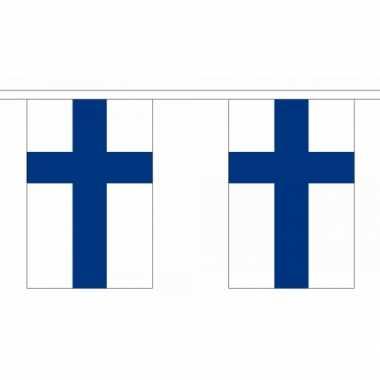 Polyester finland vlaggenlijn