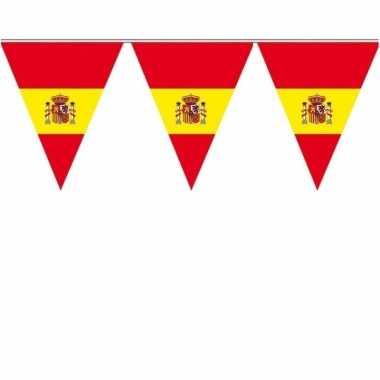 Spaanse vlaggenlijnen