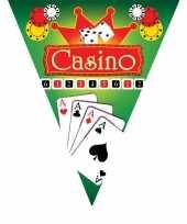 3x hollywood thema vlaggenlijnen casino