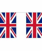 Polyester vlaggenlijn groot brittannie 10036664